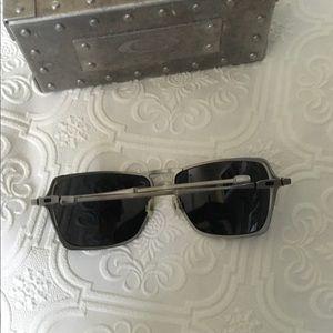 f7b8a4604fb02 ... best oakley accessories oakley inmate polarized titanium sunglasses.  8e6bc ce0c4